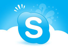 Skype(スカイプ)をバージョンダウンして軽量化&安定化