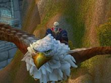 英語出来ないけど「World of Warcraft」始めました